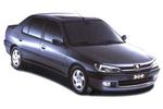 306 Sedan (avec coffre)