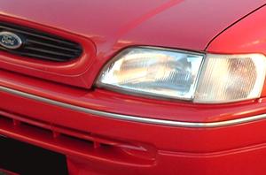 Escort Mk V (1990-1995)
