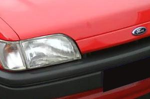 Fiesta Mk III (1989-1999)