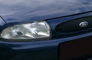 Fiesta Mk IV (1995-2002)