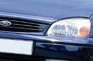 Fiesta Mk V (2002-2008)