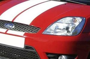 Fiesta Mk VI (2008-2016)