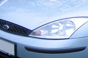 Focus 1 (1998-2005)