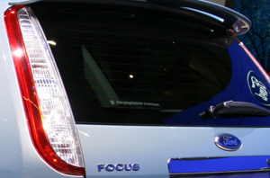 Focus 2 break (2004-2011)