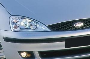 Galaxy 1 (1995-2006)