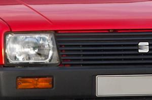 Ibiza 1 (1993-1999)