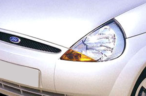 Ka 1 (1996-2008)
