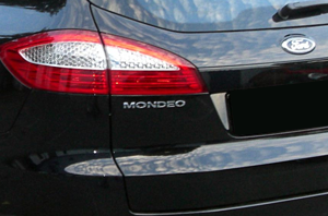 Mondeo 3 break (2007-2014)