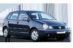 Polo 4 (9N) (2001-2005)