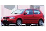 Polo 3 (6N) (1994-1999)
