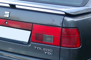 Toledo 1 (1991-1999)