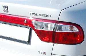Toledo 2 (1998-2006)