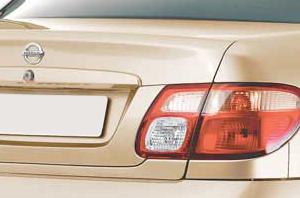 Almera N16 sedan (2000-2006)