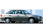 Astra F Sedan (avec coffre) (1991-1998)