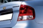 Aveo 1 sedan (2005-2011)