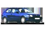 Corolla VIII (E11)