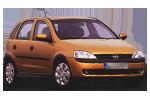 Corsa C (2000-2006)