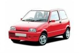 Cinquecento (1991-1998)