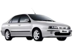 Marea sedan (avec coffre) (1996-2002)