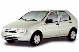 Palio (1996-2001)