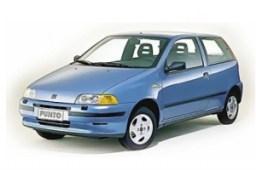 Punto I (1993-1999)