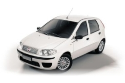 Punto II 3 portes (1999-2012)