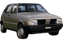 Uno (1983-1989)