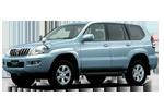 Land Cruiser Série 12 (2002-2009)
