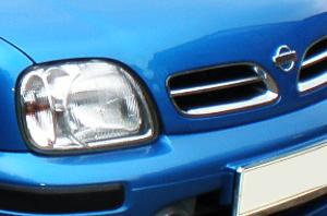 Micra K11 (1992-2003)