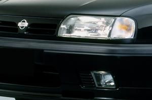 Primera P10 (1990-1995)