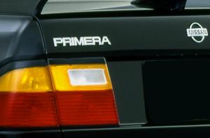 Primera P10 sedan (1990-1995)