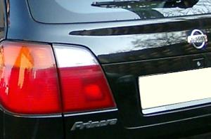 Primera P11 break (1996-2002)