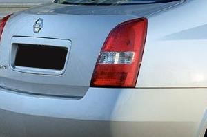 Primera P12 sedan (2002-2008)