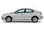 Mazda 3 sedan (avec coffre) (2003-2009)