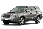 Forester 2 (2002-2008)