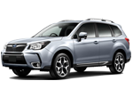 Forester 3 (2008-2013)