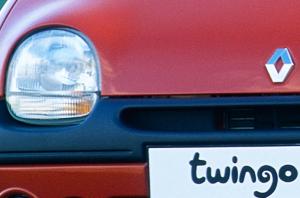 Twingo 1 (1993-2007)
