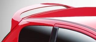 Spoiler pour Peugeot 206 et 206+