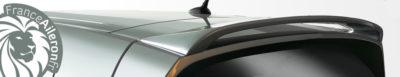 Aileron pour Chevrolet Aveo 2
