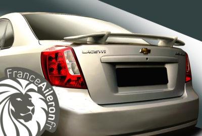 Aileron pour Chevrolet Lacetti berline