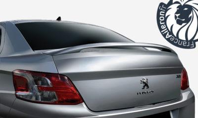 Aileron pour Peugeot 301