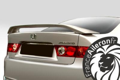 Aileron pour Honda Accord 7