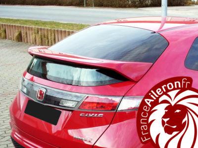 Becquet pour Honda Civic 8