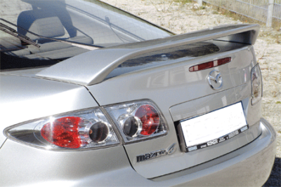 Aileron Origine pour Mazda 6