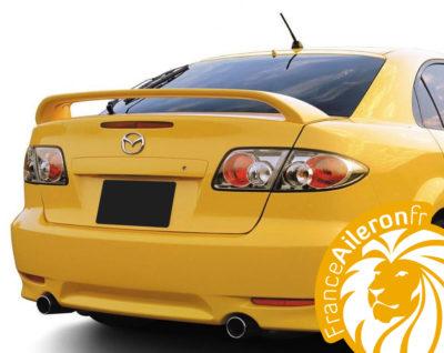 Aileron pour Mazda 6 (Atenza)