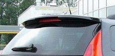 Aileron pour Renault Mégane 2 break