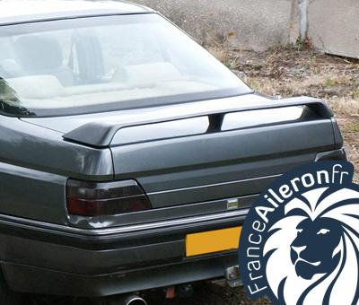 Aileron pour Peugeot 605