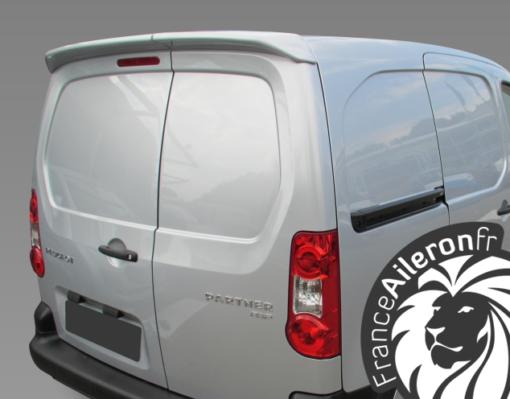 Becquet pour Peugeot Partner II