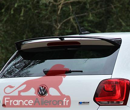 Aileron pour VW Polo V