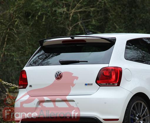 Aileron pour VW Polo 6R